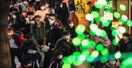 El gobierno ha solicitado a la población japonesa que se resguarde en su casa