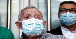 En el mundo se reportan 24 millones 813.339 personas con el virus del Sar COV-2