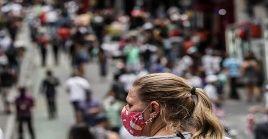 Brasil cierra el 2020 como uno de las países más golpeados por el coronavirus.