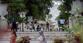 Venezuela contabiliza 113.558 contagios confirmados de coronavirus.