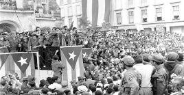 Desde el triunfo revolucionario, Estados Unidos ha tratado de vulnerar el gobierno socialista.