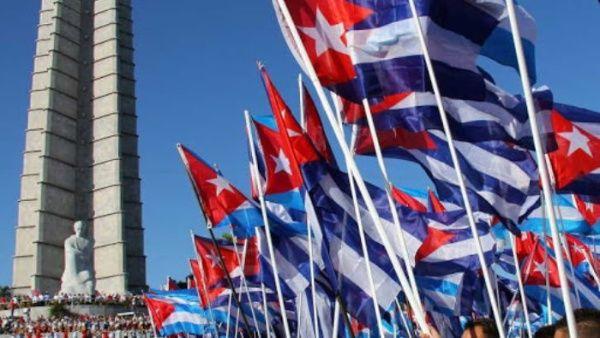 Líderes del mundo saludan aniversario 62 de la Revolución cubana