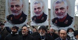 Hace un año, el asesinato de un alto mando iraní en Bagdad avivó  las tensiones entre Estados Unidos e Irán, las cuales toman cuerpo sobre territorio iraquí.