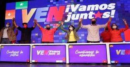 El ejercicio electoral protagonizado por el pueblo de Venezuela el 6 de diciembre de 2020 constituyó un acto estratégico para la estabilidad de la nación.