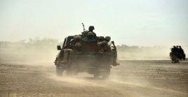 Según el Ministerio del Interior hombres armados atacaron la población de Tchoma Bangou y Zaroumdareye en la frontera con Mali.