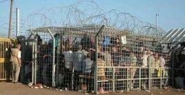 La ocupación israelí no ha aminorado su intensidad en el medio de la pandemia de la Covid-19.