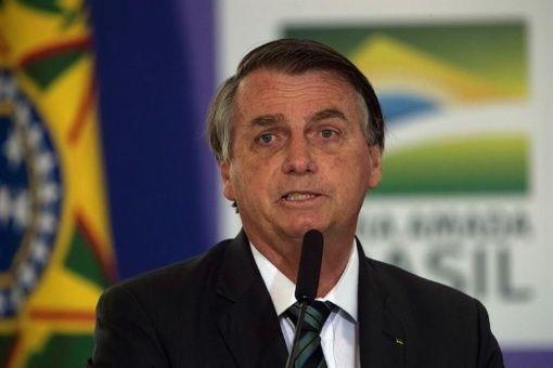Las redes digitales se unen al pedido de renuncia del presidente de Brasil, J. Bolsonaro. tras declar que no puede hacer nada por el país.