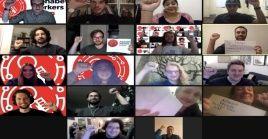 Aunque el sindicato reúne una pequeña fracción entre más de 260.000 trabajadores, sus miembros afirman que a partir de este hecho se organizará el activismo en Google.