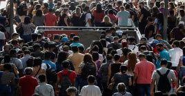 El programa Bora Belém se propone atender en un inicio a 9.000 personas.