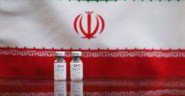 Con el propósito de combatir la pandemia, el Ejecutivo iraní continúa estrechando lazos con naciones hermanas para facilitar compra de otras vacunas.