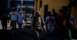 Venezuela contabiliza 111.616 personas recuperadas del coronavirus.