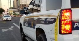 """La investigación aún se encuentra en """"etapas muy tempranas"""", dijo la policía."""