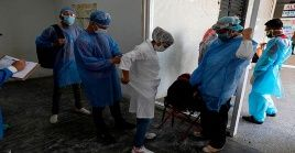 Venezuela suma 113.328 personas recuperadas del coronavirus.