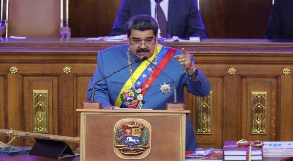 Pdte. Maduro llama a EE.UU. parar demonización contra Venezuela