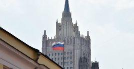 La Embajada rusa en Albania asegura que el diplomático no violó las medidas de seguridad contra la Covid-19.