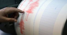 Aunque no se generaron daños, las autoridades están alertas ante otro posible temblor para tomar las medidas de prevención.