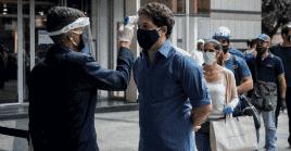 Venezuela contabiliza 115.426 personas recuperadas del coronavirus, manteniendo la tasa de sanación en el 94%.