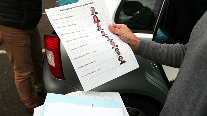 Portugal elige nuevo presidente en medio de brote de Covid-19 | Noticias | teleSUR