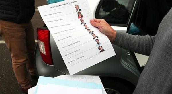 Portugal elige nuevo presidente en medio de brote de Covid-19