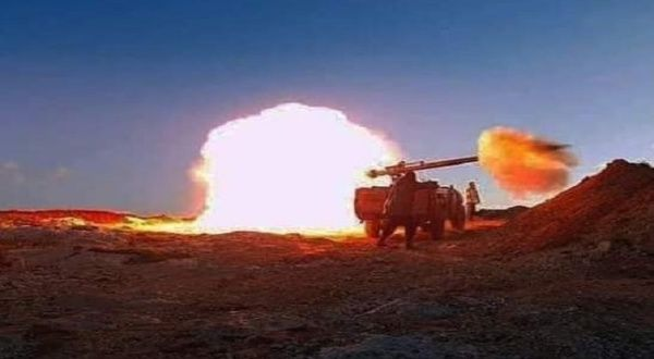 Frente Polisario lanza ataque contra paso fronterizo de Guerguerat