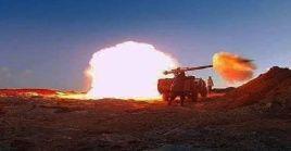 El ataque contra el paso fronterizo de Guerguerat obligó al cierre del mismo y causó otros daños, según el Ministerio de Defensa saharaui.
