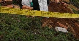 El genocidio en Colombia no cesa, este domingo se denunció una masacre suscitada en zona rural del municipio de Buga.