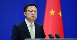 El portavoz del ministerio de Exteriores chino expresó que los expertos de la OMS iniciarán la cooperación en la investigación de rastreo de origen en China a partir del 29 de enero