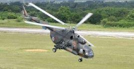 Las autoridades cubanas crearon una comisión para determinar las causas del accidente aéreo.