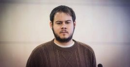 Hasel afirmó que no se presentará voluntariamente, y que no renunciará a sus principios para rebajar su condena.
