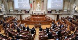 Comunistas, extrema derecha y centro derecha votaron en contra. Al igual que 56 diputados sociademócratas y diez del partido Socialista en el Gobierno