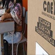 Injerencia estadounidense en las elecciones ecuatorianas