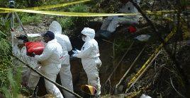 Según el Instituto de Estudios para el Desarrollo y la Paz (Indepaz), esta sería la novena masacre que se comete en el 2021 en Colombia.