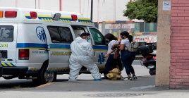 A la fecha Venezuela cuenta con 6.859 casos activos, de los que6.702 están siendo atendidos en el Sistema Público de Salud.
