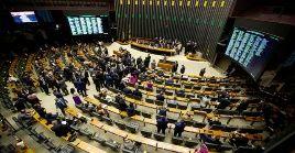 La victoria de Arthur Lira y Rodrigo Pacheco representan un triunfo político para el presidente Bolsonaro.