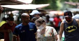 La OPS declara que en siete países de la región, las alteraciones en los servicios contra el cáncer relacionadas con la pandemia surgieron por múltiples causas
