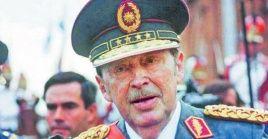 Stroessner fue derrocado hace 32 años, aunque su caída empezó años antes, fomentada por los mismos agentes que décadas antes lo habían llevado hasta el poder.