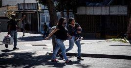 En Venezuela se ha realizado un total de 2 millones 683.167 pruebas para descartar la Covid-19, lo que representa 89.439 muestras por millón de habitantes