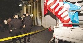 Representantes de la comunidad internacional han condenado el ataque y exigen una investigación que permita esclarecer lo sucedido.