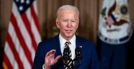 A pesar de que la salida de Estados Unidos del tratado fue unilateral, el presidente Joe Biden afirmó que no retiraría las sanciones hasta que Teherán vuelva a negociar