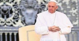 Francisco destacó que los viajes apostólicos permiten el diálogo de la Santa Sede con los Estados.