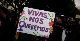 El estudio del Imsee arrojó que la mayor forma de violencia contra las mujeres fue la fue doméstica.