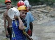 Victoria obrera en las minas de la Gold Marmato SAS