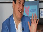 Ganó Arauz en Ecuador