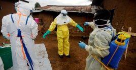 La República Democrática del Congo enfrenta, en menos de medio año, un segundo brote de ébola, enfermedad de alta mortalidad.