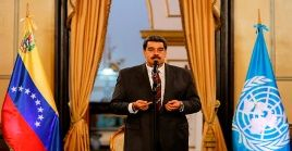 El presidente Maduro indicó que mantiene una buena coordinación con el sistema de Naciones Unidas.