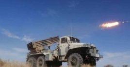 Tras declarar la guerra a Marruecos, el Frente Polisario ha lanzado una extensa operación de hostigamiento artillero contra las fuerzas de ocupación.