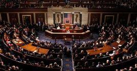 Los cargos imputados al exjefe del Ejecutivo estadounidenses condenaban suactuación el pasado 6 de enero, cuando incitó a sus seguidores a invadir el Capitolio.