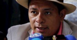 Numerosas personalidades y organizaciones lamentaron el fallecimiento de quien es considerado líder de los 115 pueblos indígenas colombianos.