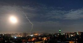 El Ejecutivo sirio ha denunciado ante Naciones Unidas los ataques perpetrados por Israel contra su población, así como las ilegales sanciones económicas impuestas por Estados Unidos (EE.UU.).