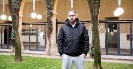 """La solicitud de indulto al rapero fue introducida en el Ministerio de Justicia bajo solicitud de tramite por """"vía urgente""""."""
